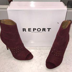‼️🎄⭐️ New ‼️Report Open boot high heels‼️⭐️🎄